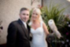 Wedding Group Shot Edinburgh Wedding Photographer