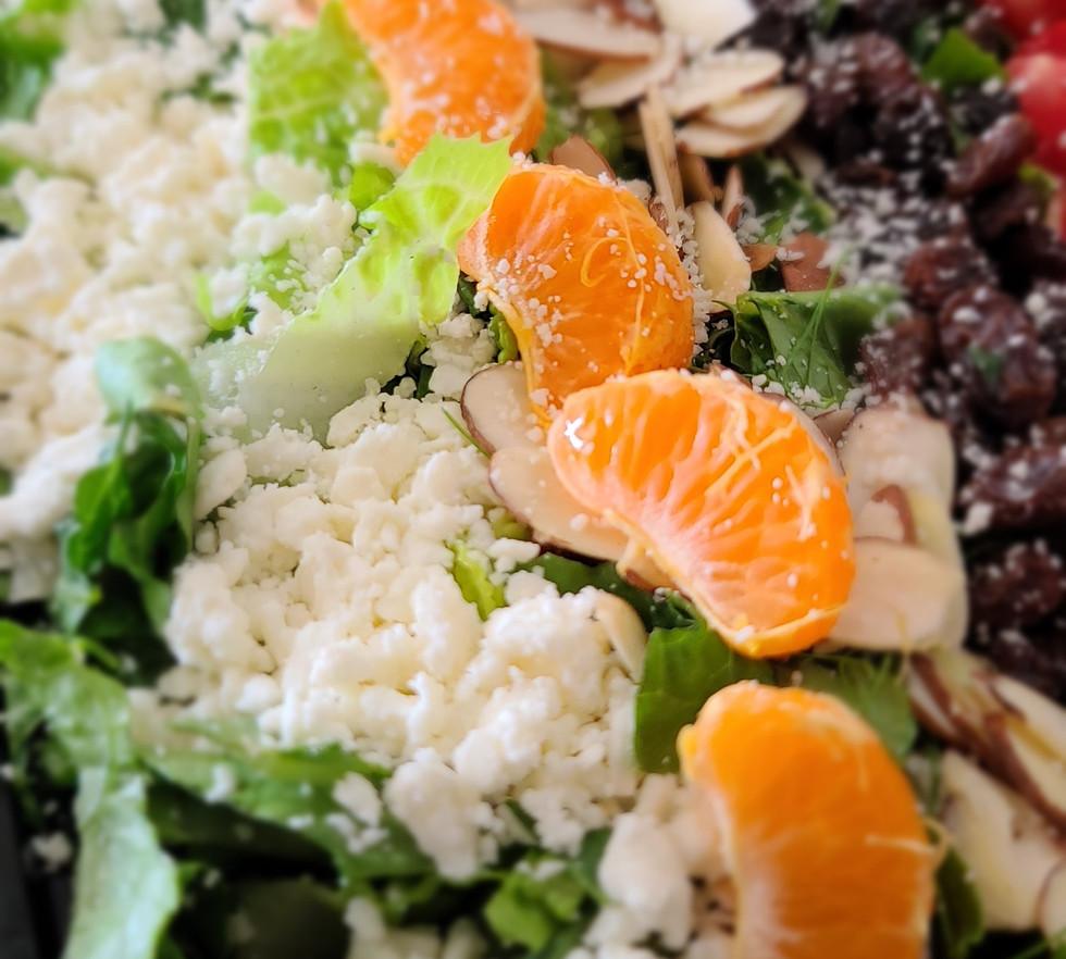 Citris Spring Salad