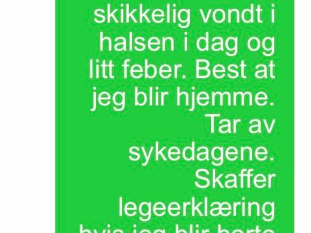 SMS - Syk - A2/B1