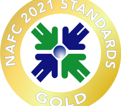 Good Samaritan Clinic receives Gold Rating from the NAFC Quality Standards Program