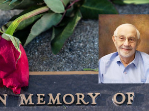 Remembering Curtis Lynn Sawyer