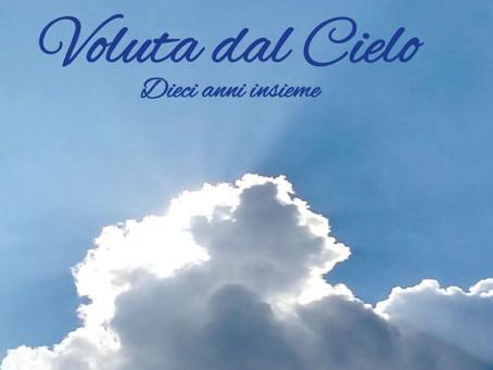Voluta dal Cielo - 10 anni di ACMO Ida Ponessa sede di Lamezia Terme
