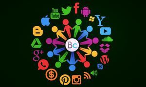 ברודקאסט ורשתות חברתיות