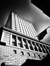 Longueuil photo studio architecture