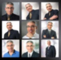 Longueuil Photo Studio, Portrait d'affaires en entreprise