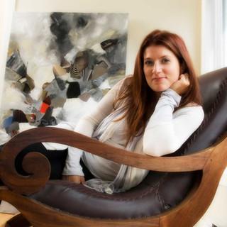 Longueuil Photo studio portrait éditorial