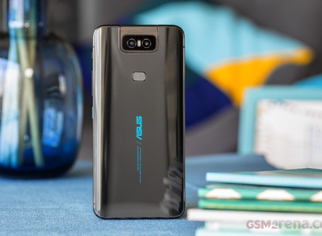 ROG Phone III and Asus Zenfone 7 will be debuting in July