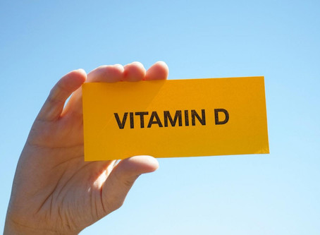 Covid's vitamin D relation: What data from 20 countries show us