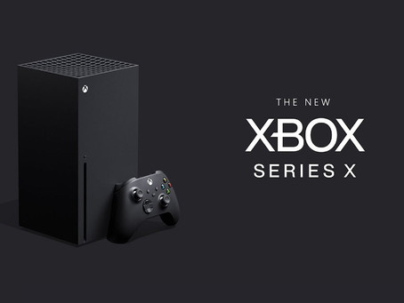 Microsoft will demo Series X games on May 7th