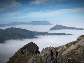 Brunnistöckli Klettersteig