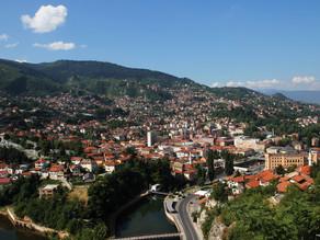 Bosnien & Herzegovina