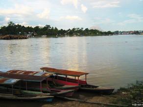 Borneo, Pontianak