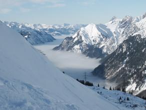 Traum-Skigebiet