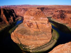 Horse Shoe & Antelope Canyon