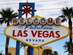 Stadt der Sünde - Las Vegas