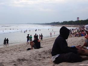 Ende der Bali-Rundtour