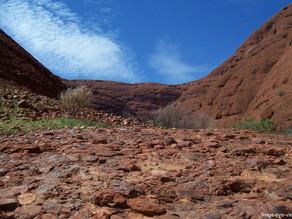 3-tägige Tour Uluru & Umgebung