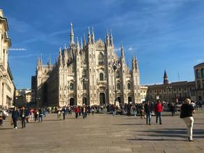 Tagesausflug Milano