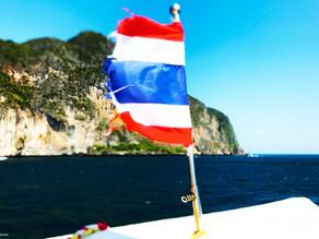 Inselfeeling Ko Phi Phi