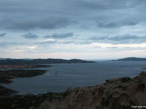 Rundfahrt Sardinien