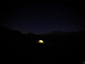 Melchsee-Frutt Camping