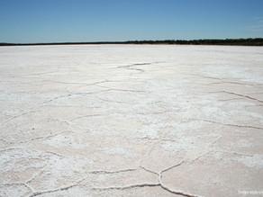 Vom Outback an die Küste