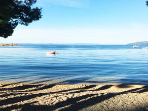 Campen in Kroatien