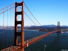 Golden Gate Bridge & Lake Tahoe