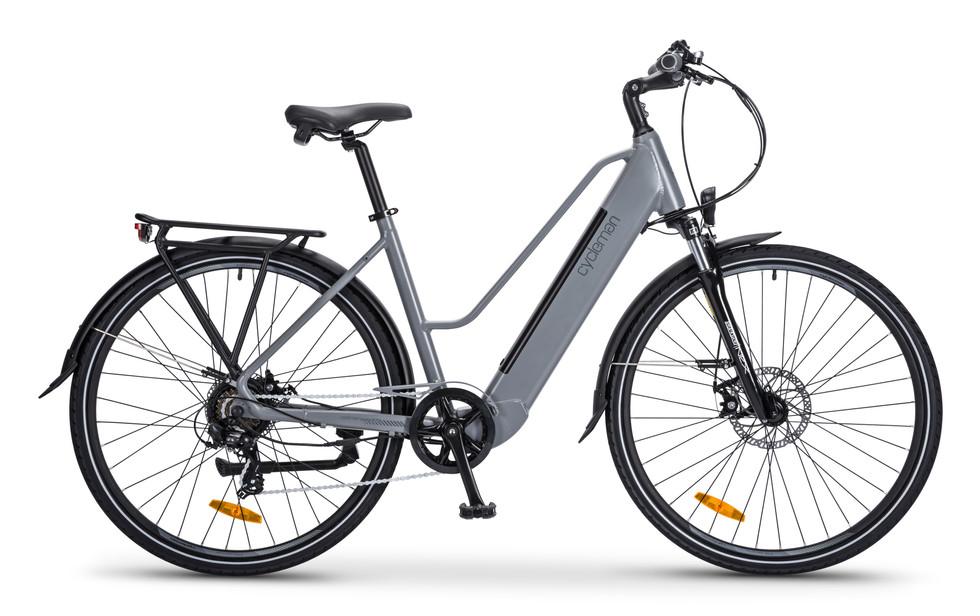 Visiobike Cycleman 28 R470