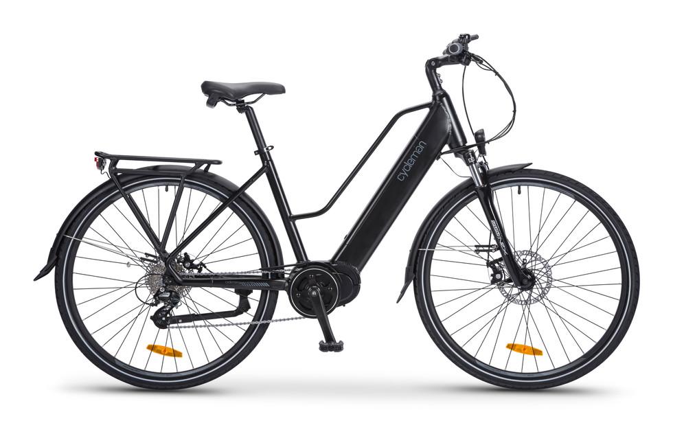 Visiobike Cycleman 28 M560