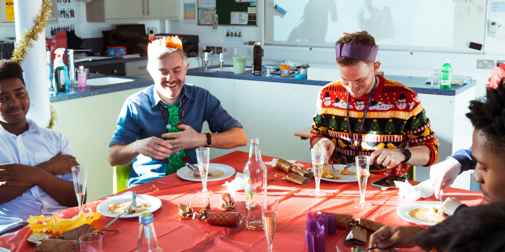 Christmas at AHSC 2020
