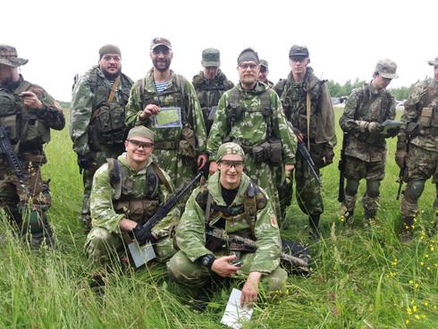 Игра Редзю 2 от Privatka club 1.07.2017
