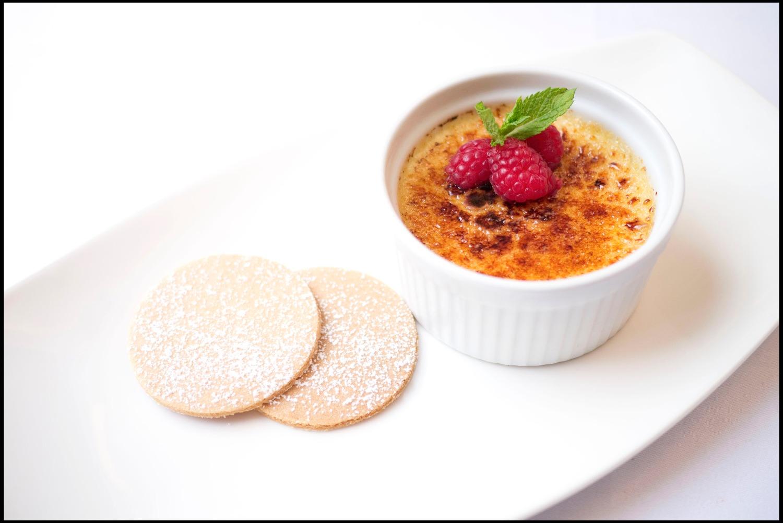 Crème Brûlèe