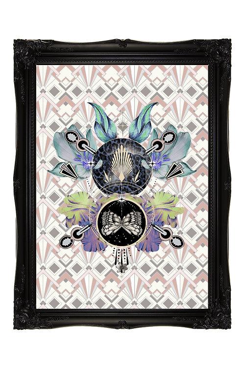 Trudy Print