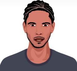 Jamir Headshot