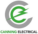 Canning Electrical logo