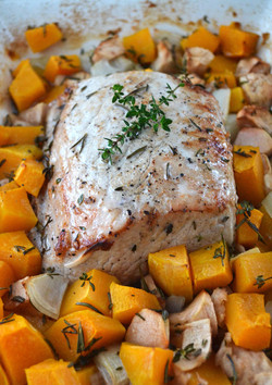 Herb-Roasted-Pork-Butternut-Squash-Apple