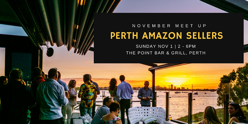 PERTH AMAZON SELLER MEET UP