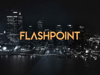 Flashpoint: Perth's Next Icon