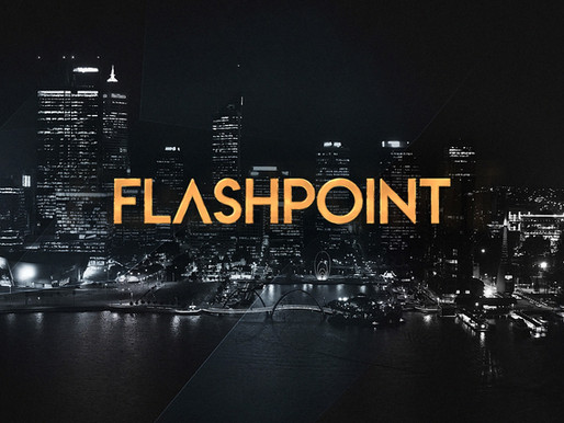 Flashpoint: Perth's Next Icon