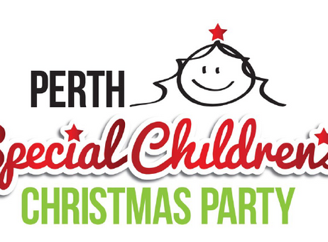 Perth Special Children's Christmas Party