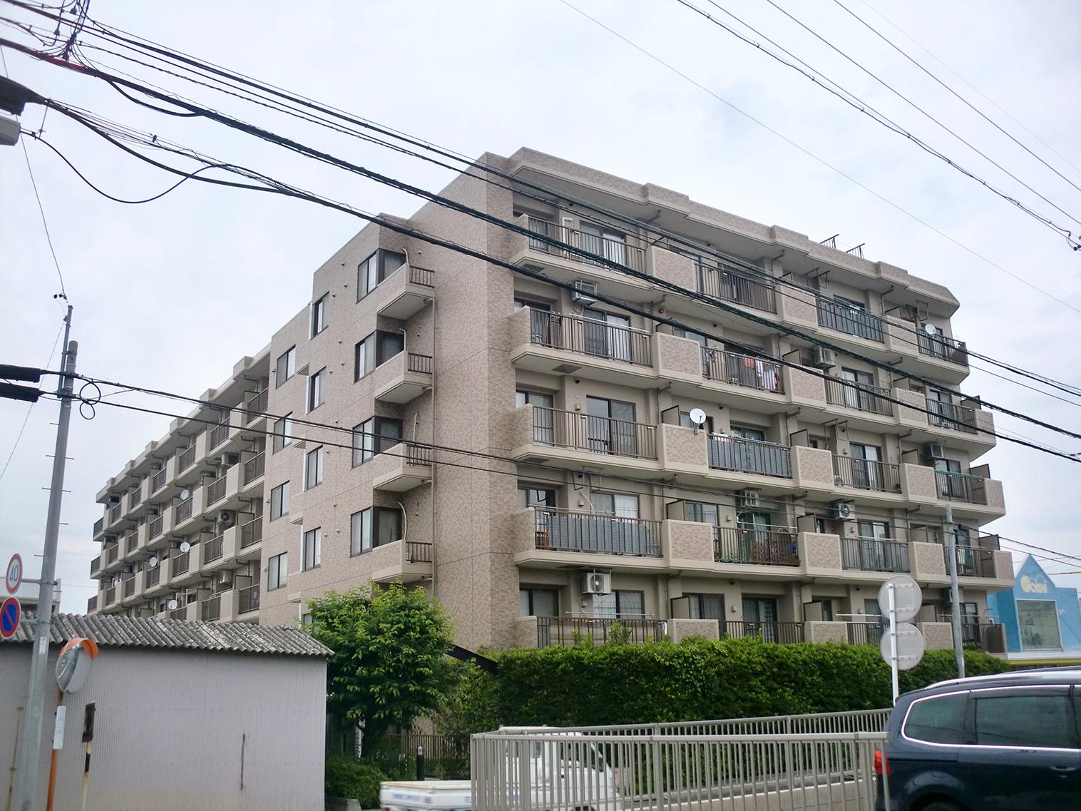 ロイヤルシャトー藤枝高洲