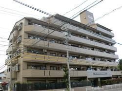 ネオハイツ東刈谷壱番館