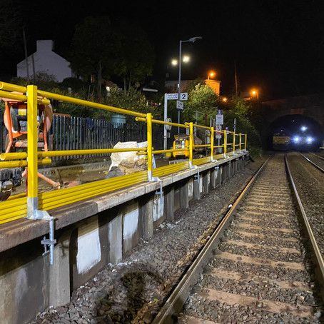 Railway Safety Solutions Ltd - Announcement re Lockdown 3.0 Update