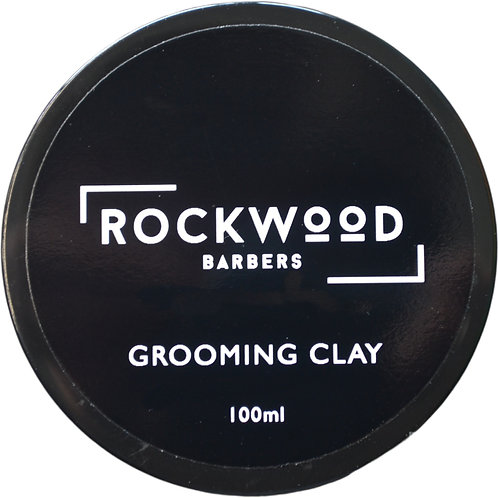 Grooming Clay 100ml