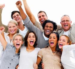 group-diverse-happy-people-black-white-b