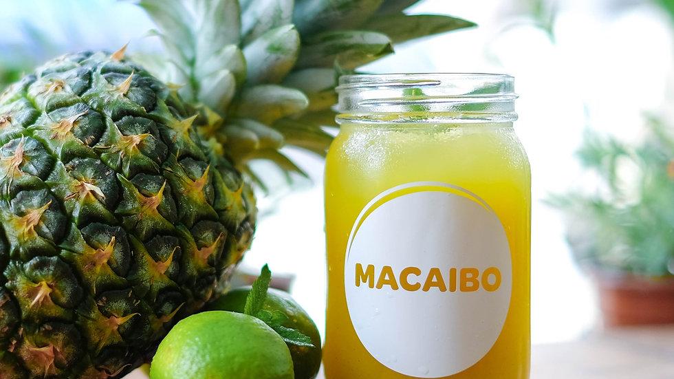Ananas Saft 400ml