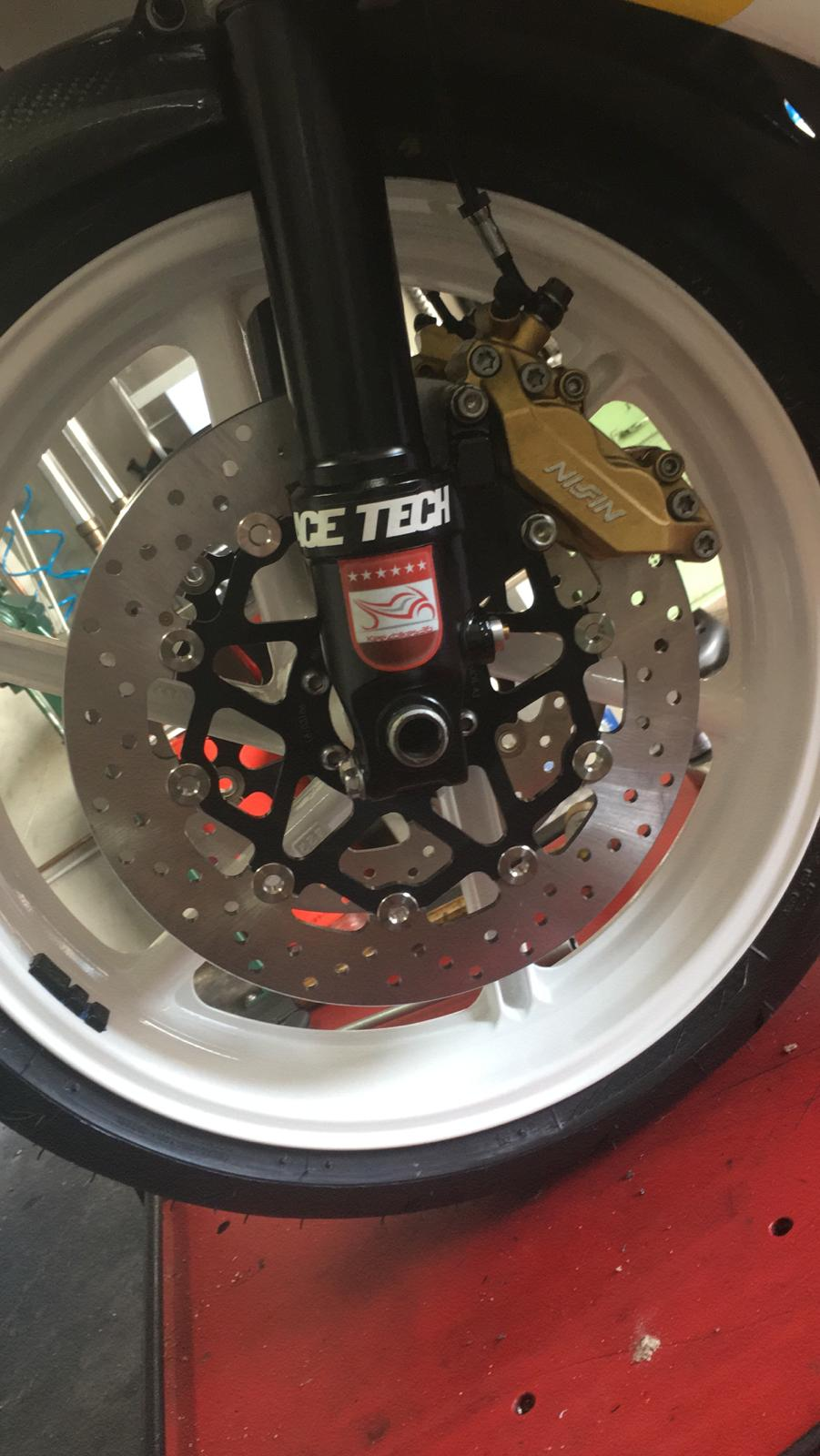 Brembosortiment