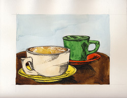 Cups 4 Susan
