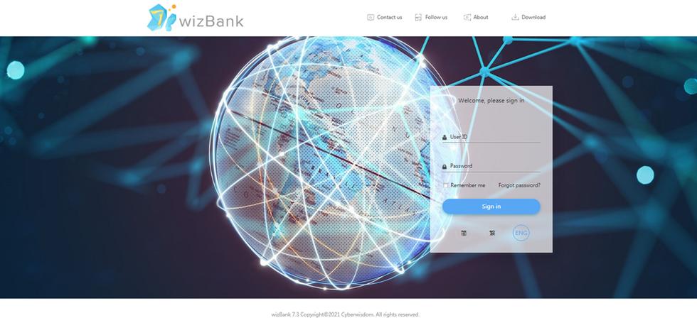 wizBank LMS
